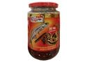 Sambal Ikan Ranggup (Original Crispy Fish Chili) - 12oz [ 3 units]