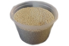 Hulled White Sesame Seeds (Extra Super Grade) - 10oz [ 6 units]