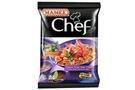 Chef Instant Noodles (Creamy Tom Yam Flavor) - 2.82oz [ 6 units]