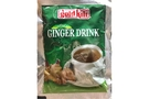Instant Ginger Drink in sachet