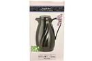 Twist n Serv Jug (Plastic with Foam Insulation / Black) - 1.2 L Capasity [ 4 units]