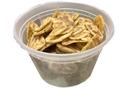 Keripik Pisang Asin (Salty Banana Chips) - 7 oz [ 12 units]