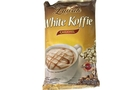 Whiite Koffie 3 in 1 Instant Coffee (Caramel / 10-ct) -7oz [ 6 units]