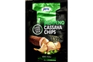 Buy Jans Cassava Chips (Jalapeno) - 2.96oz