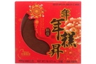 Sticky Rice Cake (Red Bean Nian Gao) - 16.05oz [ 6 units]