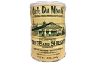 Buy Cafe Du Monde Coffee and Chicory (Decaffeinated) - 13oz