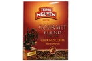 Gourmet Blend Ground Coffee (Natural and Artificial Flavors) - 17.6oz [ 3 units]