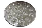 Buy Surya Brand Cetakan Kue Muffin (Aluminium Muffins Mold)