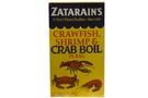 Buy Zatarains Crab Boil in Bag Seasoning (A New Orleans Tradition) - 3oz