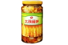Buy Tomo Foods Bamboo Shoots (Seasoned Crisp)  - 12.35oz