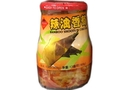 Bamboo Shoots in Chili Oil - 13oz