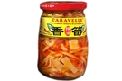 Chili Bamboo Shoots in Soybean Oil - 12oz