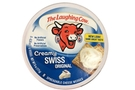 Buy The Laughing Cow Creamy Swiss Original (Spreadable Cheese Wedges / 8-ct)  - 6oz