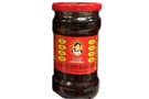 Chili Oil with Black Bean - 9.88oz