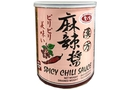 Spicy Chili sauce - 26oz [ 3 units]