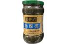 Buy Beijing Liu Bi Ju Chinese Salted Leek Flower - 10.6oz