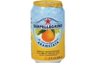 Buy SanPellegrino Aranciata (Sparkling Orange Beverage) - 11.15fl oz