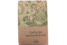 Sprulina Aroma Soap (Coffee Flavor Hand Made Soap) - 2.5oz