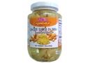 Buy Khamphouk Ginger Sliced in Brine (White) - 16oz