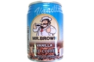 Buy Mr.Brown Vanilla Iced Coffee - 8.12fl oz