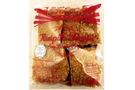Buy Zona Keripik Tempe (Soy Bean Crips) - 6.8oz (Pack of 6)