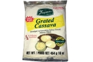 Frozen Grated Cassava - 16oz