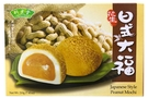 Japanese Style Peanut Mochi