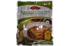Vegetarian Curry Paste - 7oz (200g)