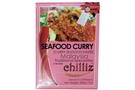 Buy Chilliz Malaysia Seafood Curry (Curry Seafood Paste) - 7oz