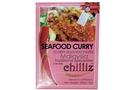 Malaysia Seafood Curry (Curry Seafood Paste) - 7oz [ 6 units]