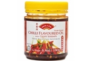 Chilli Flavoured Oil - 180g