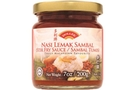 Buy dollee Nasi Lemak Sambal (Stir Fry Sauce) - 7oz