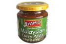 Buy Ayam Brand Malaysian Curry Paste - 6.5oz
