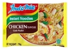 Chicken Flavour - 70g [ 15 units]
