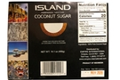 Coconut Sugar - 14.1oz