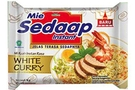 Buy Mie Sedaap White Curry - 2.9oz