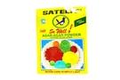 Agar Agar Powder (Green) - 0.2oz