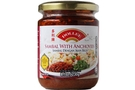 Buy dollee Sambal Anchovy - 8.1oz