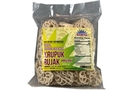 Krupuk Rujak Mini (Small Tapioca Cracker) - 7oz