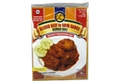 Buy Dua Kuali Sliced Beef in Soya Sauce Bumbu Bali - 2.12oz