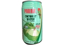 Brand Coconut Water with Pulp - 11.5fl oz [ 6 units]