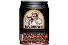 Coffee – Black - 8.12fl oz (240ml) can