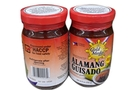 Buy Gold Medal Brand Alamang Guisado Hot - 8oz (250g)