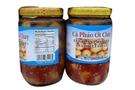 Eggplant (Whole) in Chilli Sauce - 13.7oz