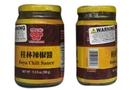 Soya Chili Sauce - 11.5floz