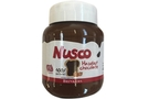 Buy Nusco Chocolate Spread - 14.11oz