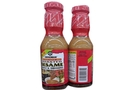 Roasted Sesame Sauce and Dressing - 12.6oz