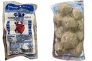 Buy Flamingo Brand Cooked Beef Meat Balls - 5oz