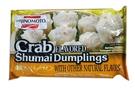 Crab Flavored Shumai Dumplings - 7.93oz