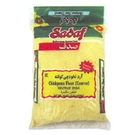 Chickpeas Flour (Coarsed) - 16oz